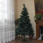Искусственная елка, Челябинск