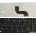 Новая клавиатура для ноутбука eMachines E644, Челябинск