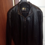 Продам кожаную куртку, Челябинск