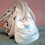 Дамская сумочка белая, Челябинск