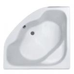 Ванна Santek Белый Белый 350 л 1400х1400х610 мм, Челябинск