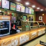Ресторан быстрого питания Subway на пр. Ленина, Челябинск