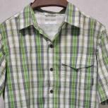 Рубашка Columbia с Коротким Рукавом, Челябинск