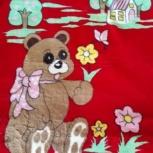 Одеяло покрывало детское, Челябинск