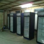 Холодильные шкафы Coldwell 450 Б/У, Челябинск