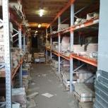 Монтаж -демонтаж стеллажного оборудования, Челябинск