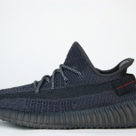 Adidas Yeezy 350 boost v2 Triple Black, Челябинск