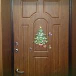 Двери металлические, Челябинск
