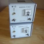 2 усилитель для генератора Г3-1121, Челябинск