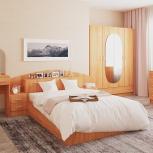 Новая спальня александра (вишня оксфорд), Челябинск