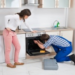 Ремонт посудомоечных машин, Челябинск