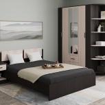 Новая спальня Джина-6, Челябинск