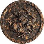 Чай Черный Пуэр, завернутый в бамбуковые листья, Челябинск
