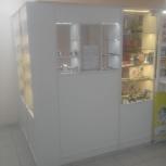 торговый отдел, 3 кв м, с мебелью, аренда, Челябинск