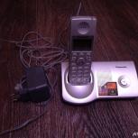 Беспроводной DECT телефон : Panasonic KX-TG 7105ru, Челябинск