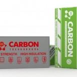 XPS Carbon ECO 400SP 1180х580х100мм / 4 пл., Челябинск