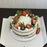 Торты и десерты на заказ, Челябинск