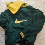 Куртка кофта nike challenge с капюшоном, Челябинск