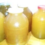 Мёд новый урожай цветочный натуральный, Челябинск