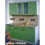 Новая Кухня, модель Салат-4, Челябинск