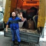 Вывозим строительный мусор, Челябинск
