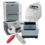 Ремонт лазерных принтеров и МФУ. Возможен выкуп, Челябинск