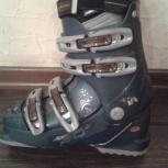 Продам горнолыжные ботинки, Челябинск