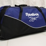 Спортивная сумка reebok хоккейный баул. Доставка сдек, Челябинск