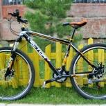 Алюминий диск шимано лепестки новый Велосипед, Челябинск