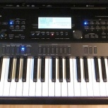 Синтезатор CASIO CTK 7000, Челябинск