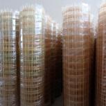 Сетка стеклопластиковая  50х50х2,5  100х100х2,5, Челябинск