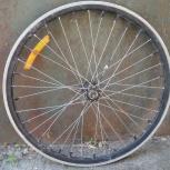 """Колесо от велосипеда...26"""", Челябинск"""