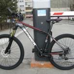 Велосипед, алюминий диск шимано лепестки, Челябинск
