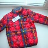 Легкая куртка на весну, новая, Челябинск