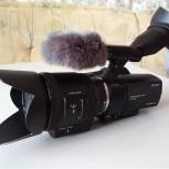 Видеокамера Sony NEX-VG30EH, Челябинск