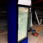 Шкаф холодильный Polair DM105-S (шх 0,5 дс), Челябинск