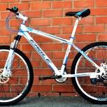 Совершенно новый горный велосипед Скоростной, Челябинск