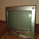 Продам телевизор : Рубин, Челябинск