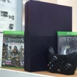 Игровая приставка Microsoft Xbox One S 1 ТБ, Челябинск