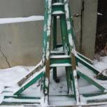Продам пирамиду для хранения и перевозки листового стекла., Челябинск