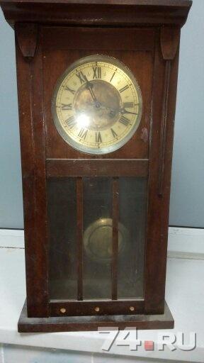 Продать старинные часы с маятником арбат часовой ломбард