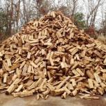 Колотые дрова от заготовителя в любой район без выходных, Челябинск