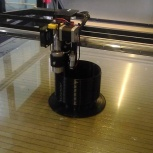 Большой 3d принтер для печати литейных моделей, оснастки, пресс-форм, Челябинск