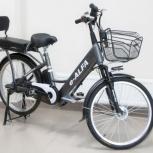 Электровелосипед Green City e-alfa L, Челябинск