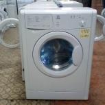 Стиральная машина Indesit 3,5 кг доставка гарантия, Челябинск