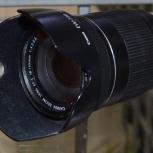 Объектив Canon EF-S 18-135mm f3.5-5.6 IS, Челябинск