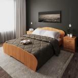 Новая двуспальная кровать №70, Челябинск