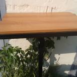 столик и лавочка, Челябинск