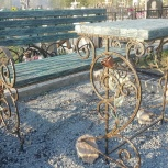 Изготовление кованых оград и памятников, Челябинск