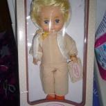 кукла, Челябинск